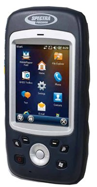 Spectra Precision Mobile Mapper 20 Groupe Syst 232 Me For 234 T